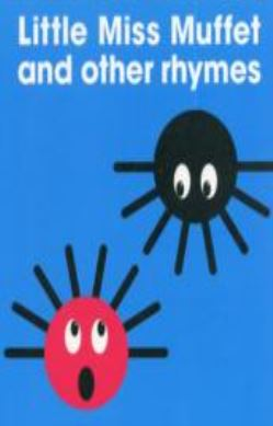 Little Miss Muffet and Other Rhymes forside