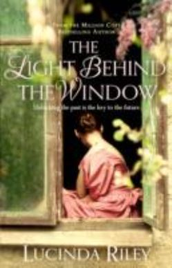 The Light Behind The Window forside