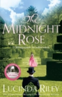 The Midnight Rose forside