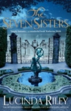 The Seven Sisters forside