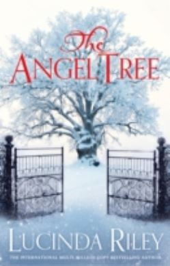 The Angel Tree forside