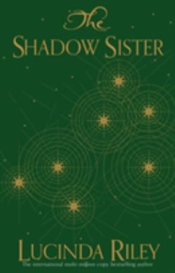 SHADOW SISTER forside