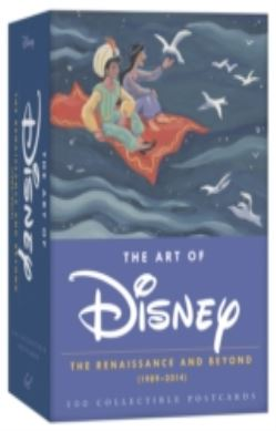 The Art of Disney forside