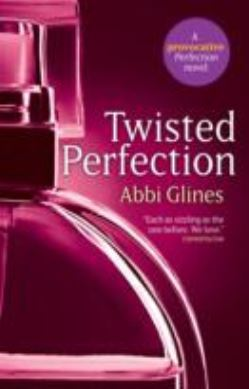 Twisted Perfection forside