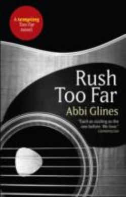 Rush Too Far forside