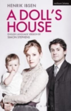 A Doll's House forside