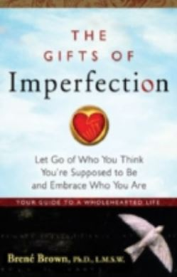 The Gifts of Imperfection forside