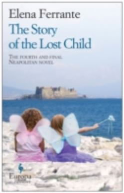The Story of the Lost Child forside