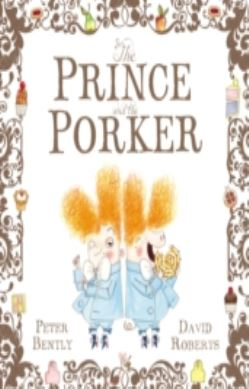 The Prince and the Porker forside
