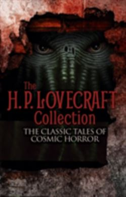The HP Lovecraft Collection forside