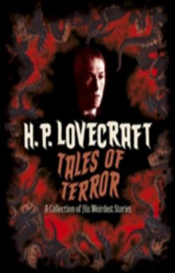 H. P. Lovecraft's Tales of Terror forside