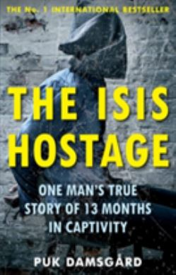 The ISIS Hostage forside
