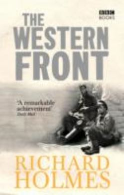 The Western Front forside