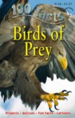 Birds of Prey forside