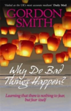 Why Do Bad Things Happen? forside