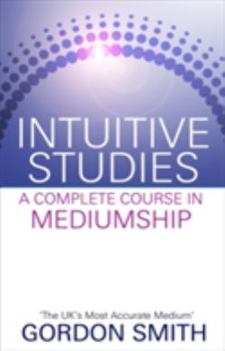 Intuitive Studies forside