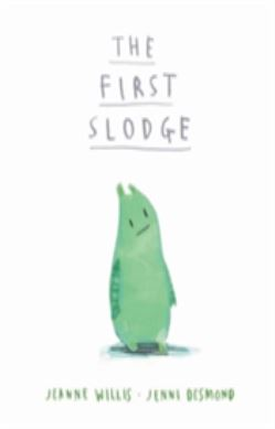 The First Slodge forside