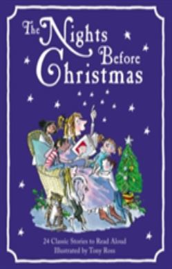 The Nights Before Christmas forside