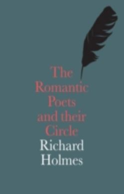 The Romantic Poets and Their Circle forside