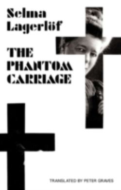 The Phantom Carriage forside