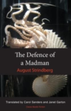 The Defence of a Madman forside