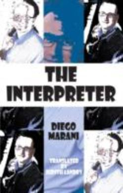 The Interpreter forside