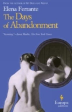 The Days of Abandonment forside