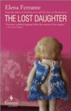 The Lost Daughter forside