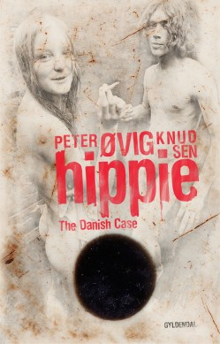 Hippie - The Danish Case forside