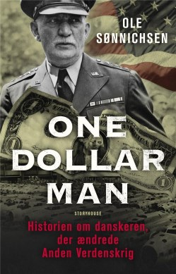 One Dollar Man forside