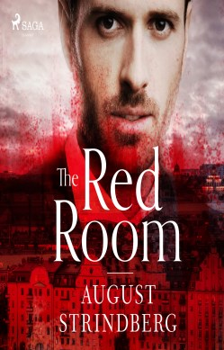 The Red Room forside
