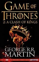 A Clash of Kings (TV Tie-In)