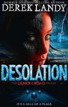 Demon Road (2) - Desolation