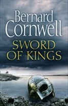 Bernard cornwell untitled book