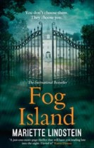 The Cult of Fog Island