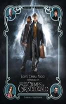 Lights, Camera, Magic! - The Making of Fantastic Beasts: The Crimes of Grin