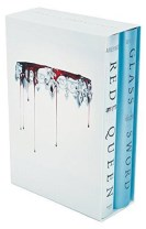 Red Queen 2-Book Paperback Box Set