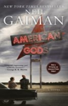 American Gods Tv Tie-in
