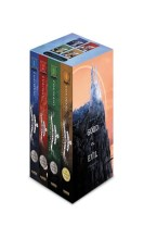 School for Good and Evil 1-4 Paperback Box Set