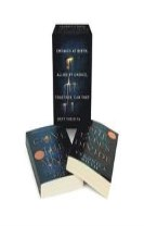 Carve the Mark Paperback Box Set