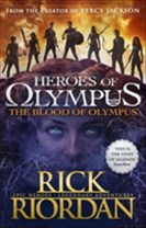 Heroes of Olympus: Blood of Olympus