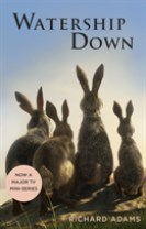 Watership Down TV Tie-in