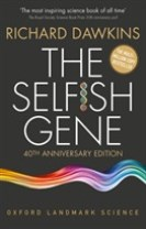 Selfish Gene - 40th Anniversary Edition