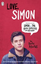 Love, Simon FTI