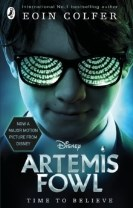 Artemis Fowl (Film Tie-in)