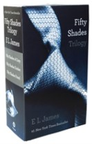 Fifty Shades Trilogy Box Set