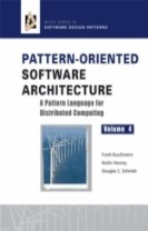 Pattern-Oriented Software Architecture: A Pattern Language for Distributed