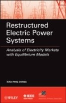 Restructured Electric Power Systems: Analysis of Electricity Markets with E