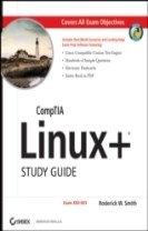 CompTIA Linux+TM Study Guide: 2009 Exam
