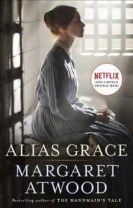 Alias Grace (TV Tie-In)